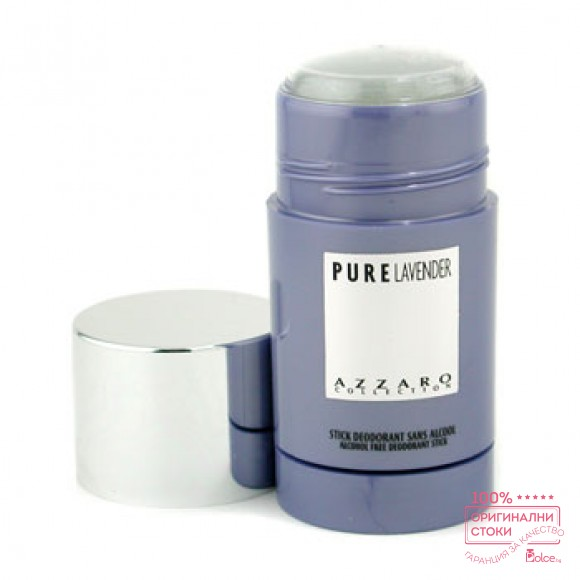 Azzaro Pure Lavender део стик за мъже