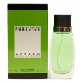 Azzaro Pure Vetiver аромат за мъже