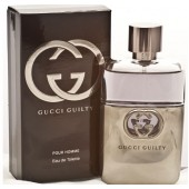gucci guilty edt - тоалетна вода за мъже