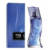 cafe-cafe iced edt - тоалетна вода за мъже
