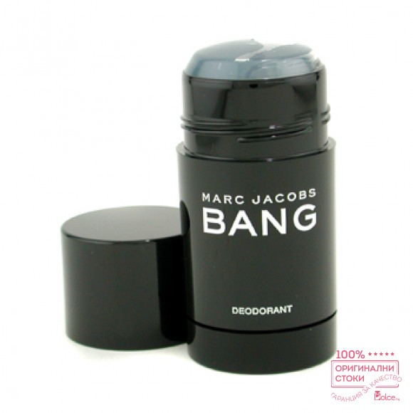 Marc Jacobs Bang стик за мъже