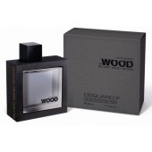 dsquared he wood silver wind edt - тоалетна вода за мъже