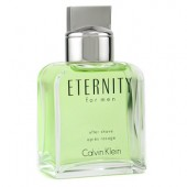 Calvin Klein Eternity афтършейв лосион за мъже