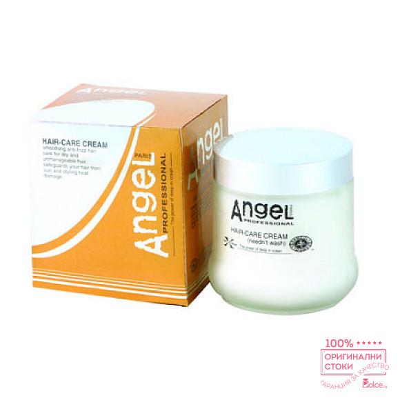 Angel Подхранващ крем за коса