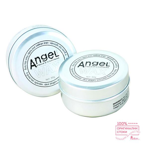 Angel Hair Design Wax Моделиращ крем - вакса