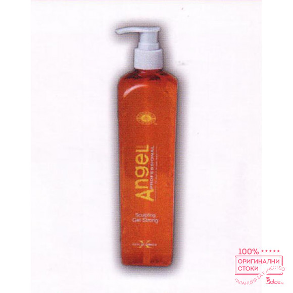 Angel Sculpting Gel Оформящ гел