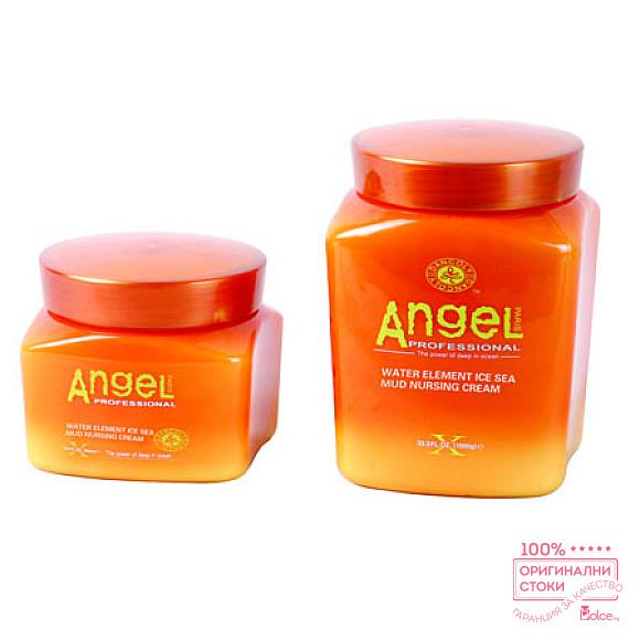 Angel Water element nourishing cream Подхранваща маска на водна основа