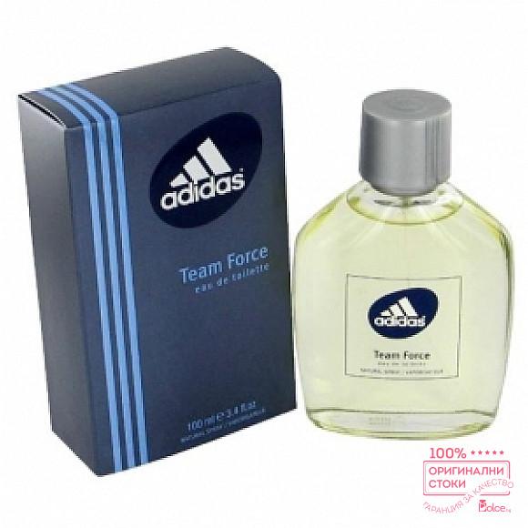 Adidas Τeam Force тоалетна вода за мъже