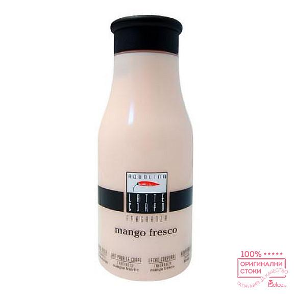 Aquolina мляко за тяло със свеж аромат на манго