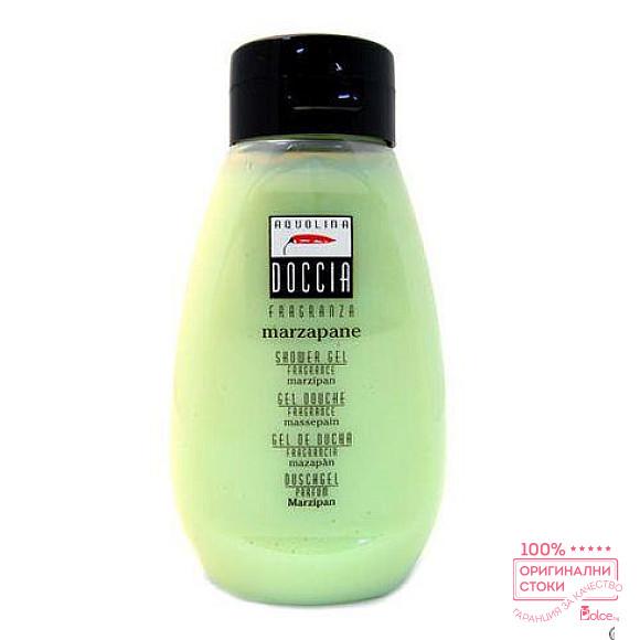Aquolina душ гел с аромат на марципан