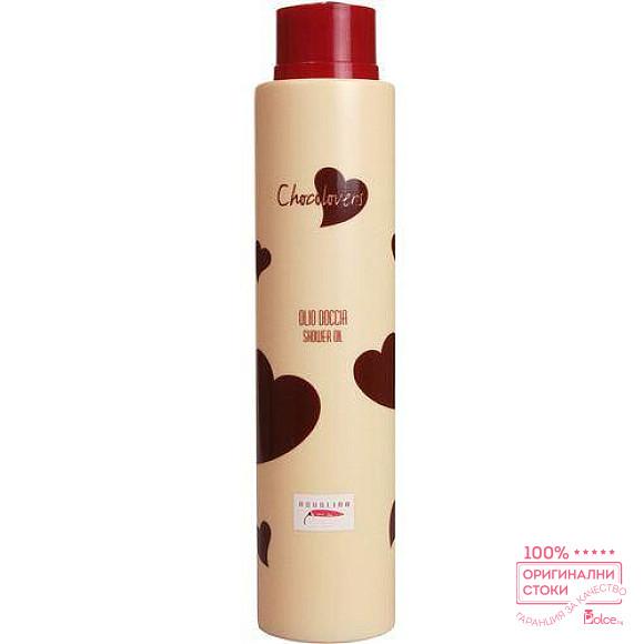 Aquolina Chocolovers душ олио с аромат на шоколад