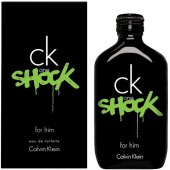 calvin klein one shock edt - тоалетна вода за мъже