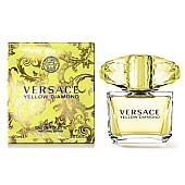 Versace Yellow Diamond EDT - тоалетна вода за жени