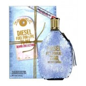 diesel fuel for life denim edt - за жени