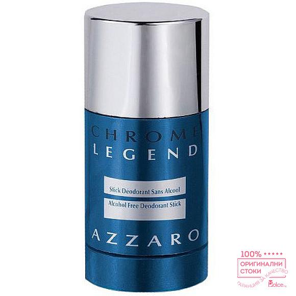 Azzaro Chrome Legend стик за мъже