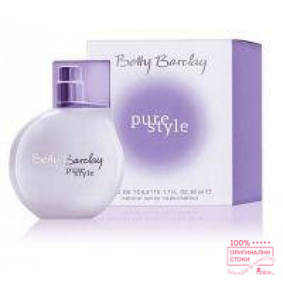 Betty Barclay Pure Style парфюм за жени EDP