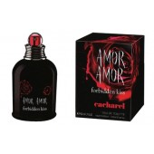 cacharel amor amor forbidden kiss edt - за жени