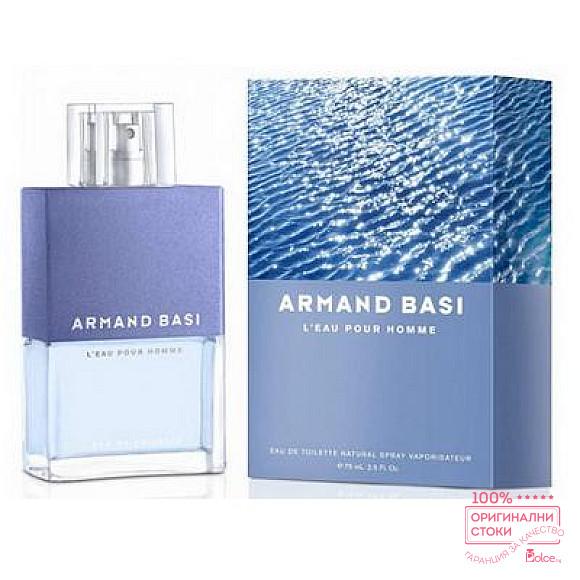 Armand Basi L`eau тоалетна вода за мъже