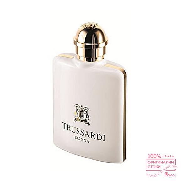 Trussardi Donna EDP - дамски парфюм
