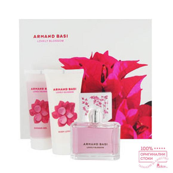 Armand Basi Lovely Blossom Дамски подаръчен комплект