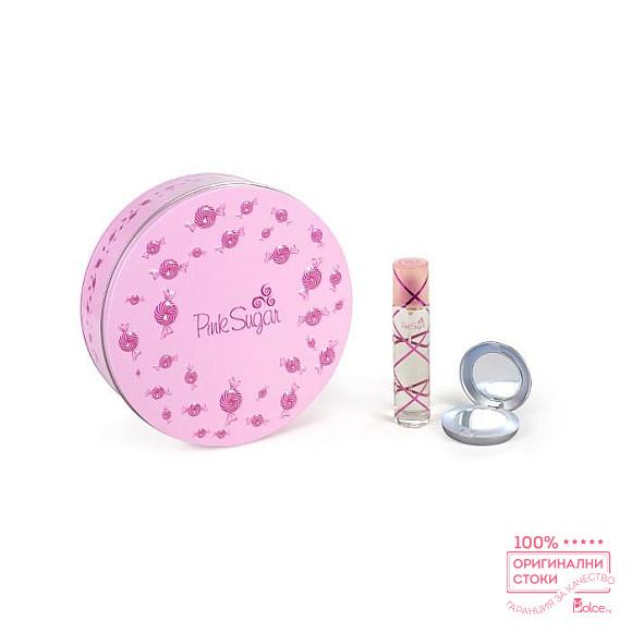 Aquolina Pink Sugar подаръчен комплект за жени
