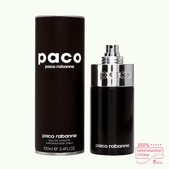 Paco Rabanne Paco EDT - унисекс тоалетна вода