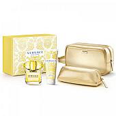 Versace Yellow Diamond подаръчен комплект за жени
