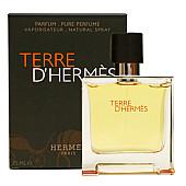 Terre d`Hermes EDP - мъжки парфюм