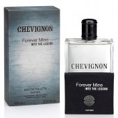 chevignon forever mine into the legend мъжка тоалетна вода