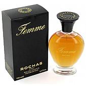 rochas femme edt - тоалетна вода за жени