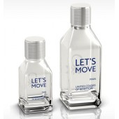 benetton lets move edt - тоалетна вода за мъже