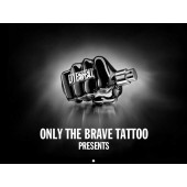 diesel only the brave tattoo edt -  тоалетна вода за мъже