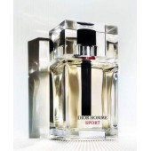 Christian Dior Homme Sport 2012 EDT - тоалетна вода за мъже