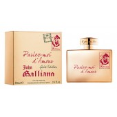 john galliano parlez moi damour gold edition edt - за жени