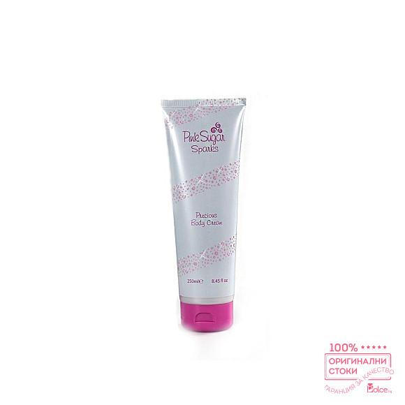 Aquolina Pink Sugar Sparks крем за тяло за жени