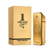 paco rabanne 1 million absolutely gold edp - чист парфюм за мъже