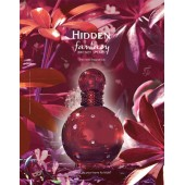 Britney Spears Hidden Fantasy EDP - Подаръчен комплект за жени