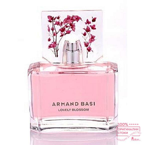 Armand Basi Lovely Blossom тоалетна вода за жени без опаковка