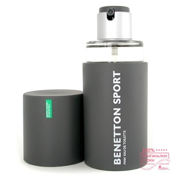 Benetton Sport Eau De Toilette за мъже без опаковка