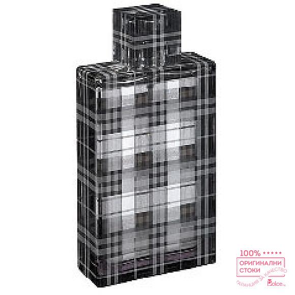 Burberry Brit EDT - тоалетна вода за мъже без опаковка