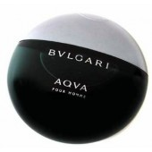 bvlgari aqva edt - тоалетна вода за мъже без опаковка