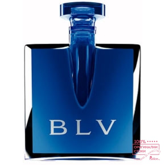Bvlgari BLV EDP - дамски парфюм без опаковка