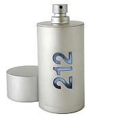carolina herrera 212 edt - тоалетна вода за мъже без опаковка