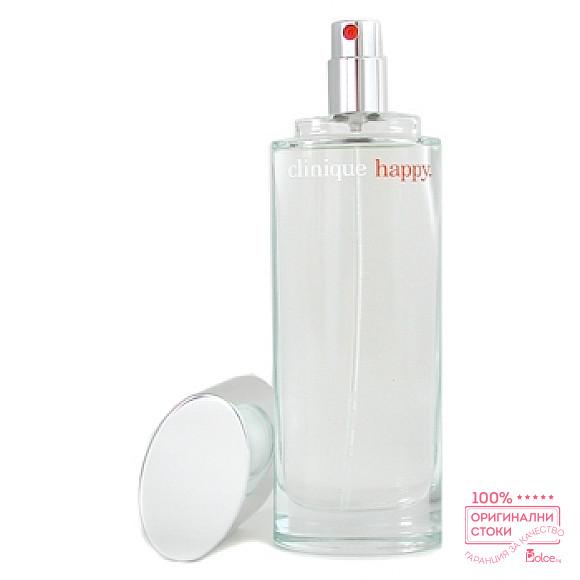 Clinique Happy EDP - дамски парфюм без опаковка