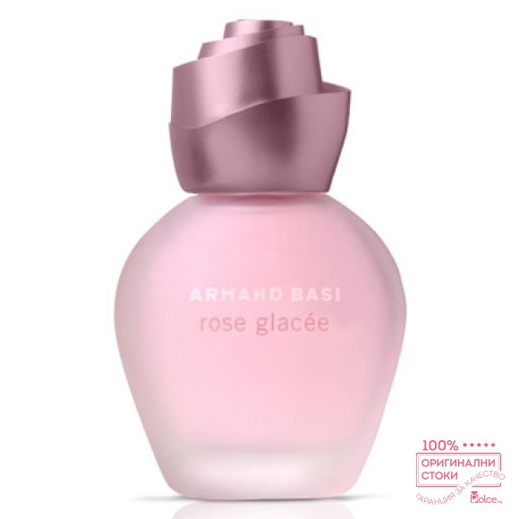 Armand Basi Rose Glacee EDT - тоалетна вода за жени без опаковка