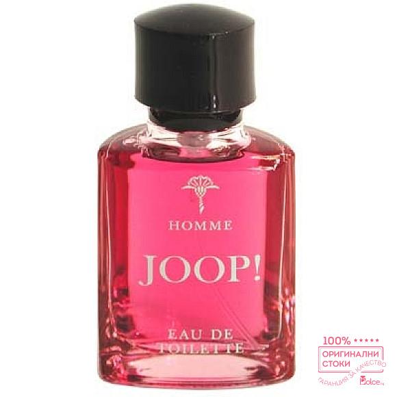 Joop! Hommе EDT - тоалетна вода за мъже без опаковка