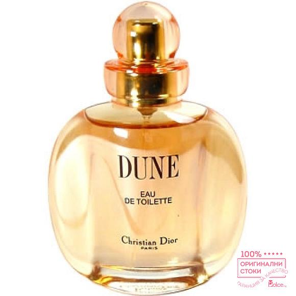 Christian Dior Dune EDT - тоалетна вода за жени без опаковка
