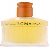 laura biagiotti roma uomo edt - тоалетна вода за мъже без опаковка