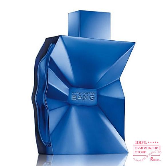 Marc Jacobs Bang Bang EDT - тоалетна вода за мъже без опаковка