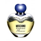 moschino toujours glamour  edt  аромат за жени без опаковка